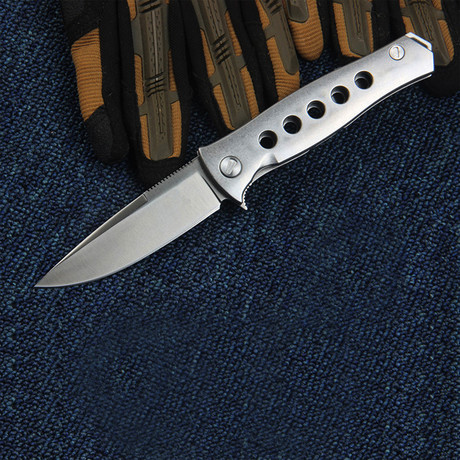 Hunter Blade Knife