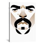 """Ice T (26""""W x 18""""H x 0.75""""D)"""
