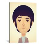 "Paul McCartney (26""W x 18""H x 0.75""D)"