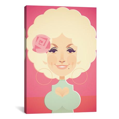 "Dolly (18""W x 26""H x 0.75""D)"