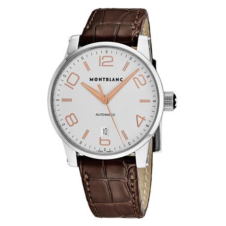 Montblanc Automatic // 110340