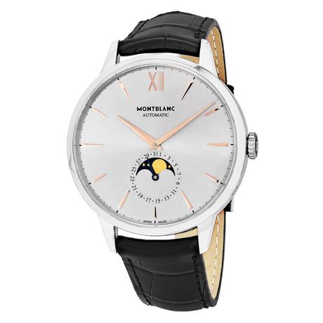 Montblanc Heritage Spirit Automatic // 111620