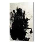 """Viking // Aluminum Print (16""""W x 24""""H x 1.5""""D)"""