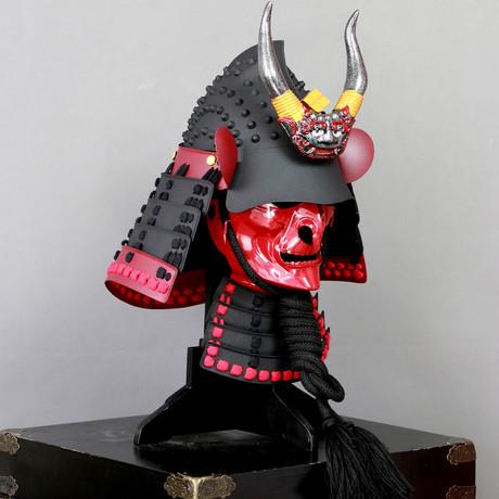 Chi Akuma Momonari