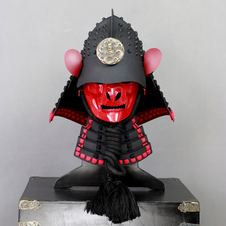 Ryū Momonari Tengu 2