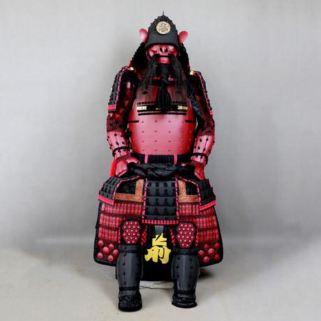 Ryū Senshi Momonari