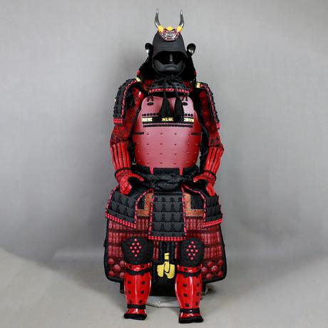 Chi Oni Hanbo Zunari Mayu