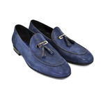 Tassel Loafer // Navy (US: 12)