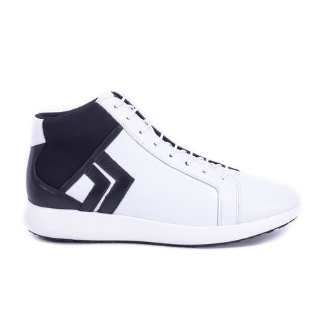 Men's Ace // White (US: 7)