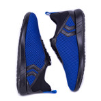 Men's Mesh // Royal (US: 10.5)