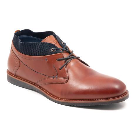 Hampton Boot // Cognac Leather (US: 7)