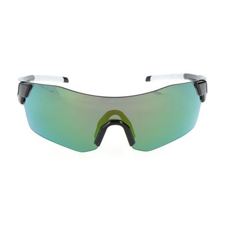 Unisex Pivlock Arena Sunglasses // Black