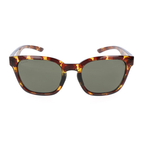 Unisex Founder Slim Sunglasses // Tortoise