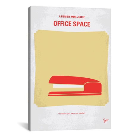 "Office Space (26""W x 18""H x 0.75""D)"