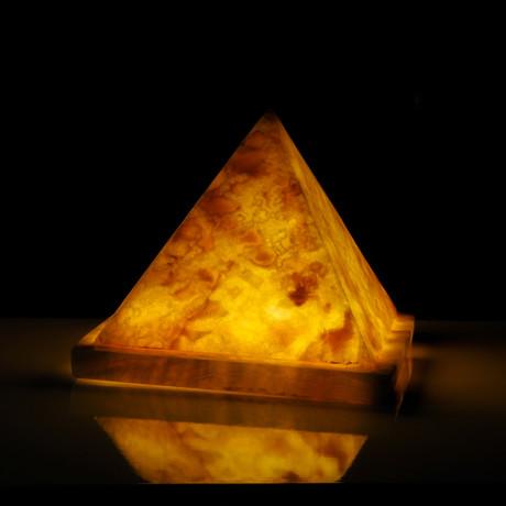 Pyramid LED