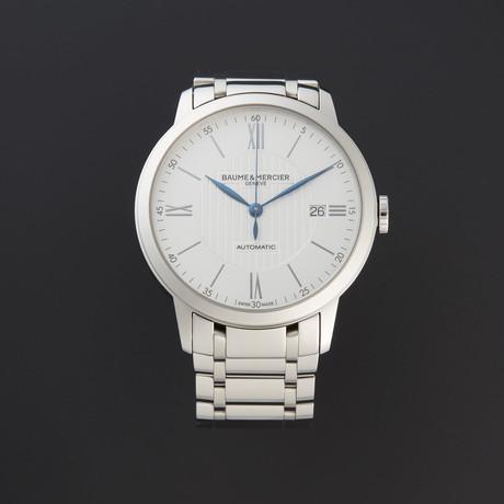 Baume & Mercier Classima Automatic // M0A10215 // New