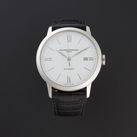 Baume & Mercier Automatic // M0A10298 // New