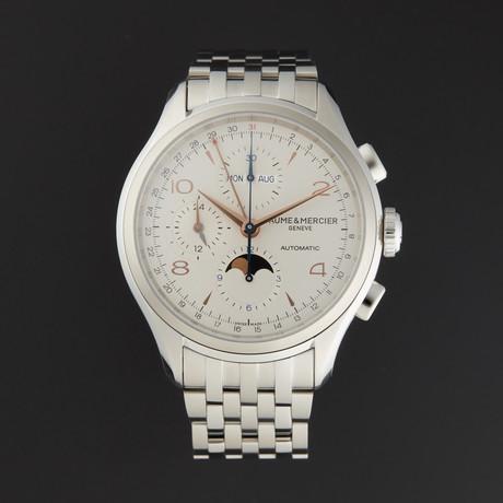 Baume & Mercier Clifton Core Automatic // M0A10279