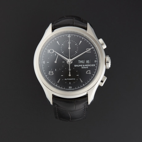 Baume & Mercier Clifton Automatic // M0A10211
