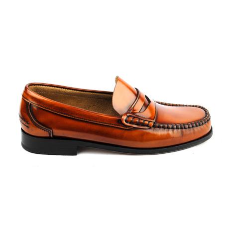 Royal Flex A // Leather (Euro: 39)