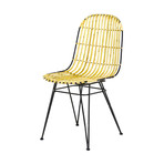 Lilo Dining Chair // Set of 2 (Natural)