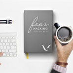 Fear Hacking Journal // Classic Gray