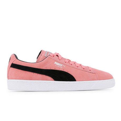 Basket Classic // Pink (UK: 6.5)