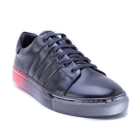 Duvall Sneaker // Black (US: 8)