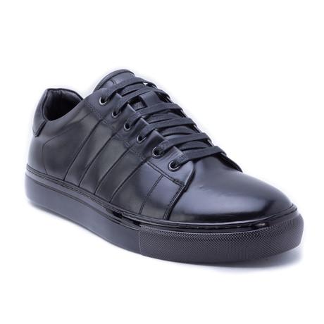 Hackman Sneaker // Black (US: 8)