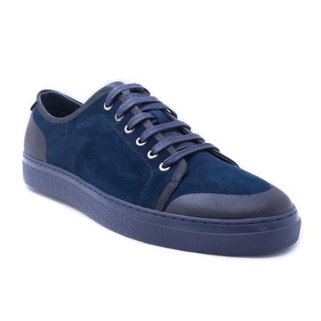 Garfield Sneaker // Navy (US: 8)