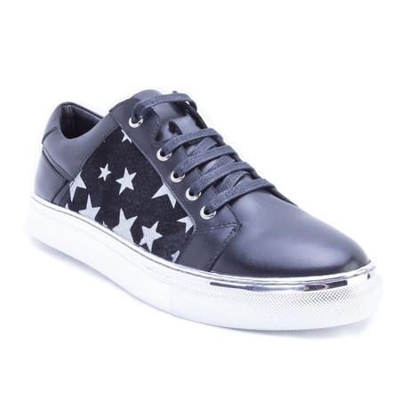 Quinn Sneaker // Silver (US: 8)