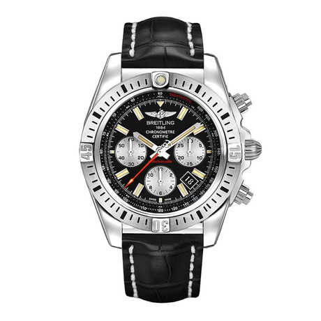 Breitling Chronomat 44 Airborne Chronograph Automatic // AB01154G/BD13C
