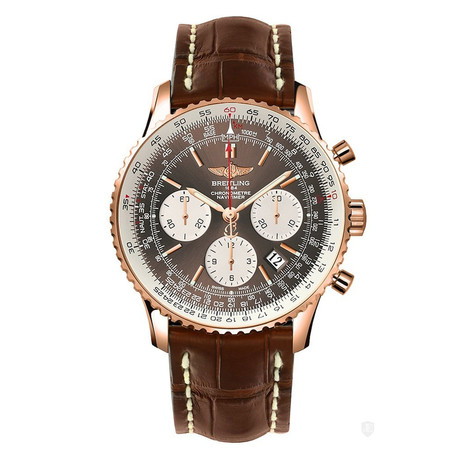 Breitling Navitimer Chronograph Automatic // RB012012/Q606C