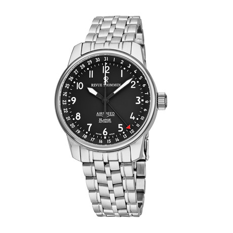 Revue Thommen Airspeed Xlarge Automatic // 16050.2137