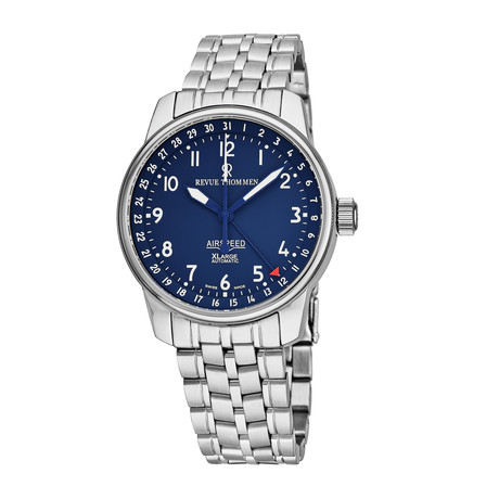 Revue Thommen Airspeed Xlarge Automatic // 16050.2135