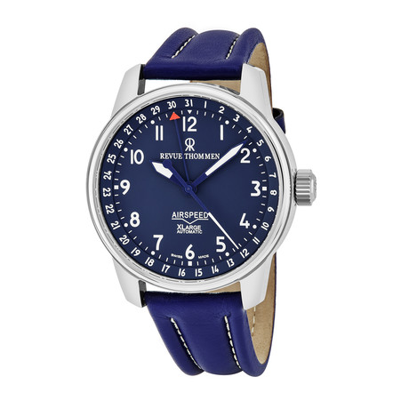 Revue Thommen Airspeed Xlarge Automatic // 16050.2535
