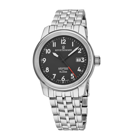 Revue Thommen Airspeed Xlarge Automatic // 16052.2137