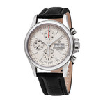 Revue Thommen Airspeed Chronograph Automatic // 17081.6532 // Store Display