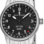 Revue Thommen Airspeed Xlarge Automatic // 16050.2137 // Store Display