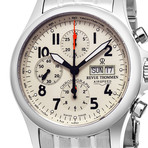 Revue Thommen Airspeed Chronograph Automatic // 17081.6138 // Store Display