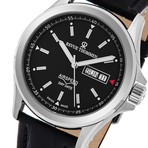 Revue Thommen Airspeed Automatic // 16020.2534 // Store Display