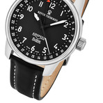 Revue Thommen Airspeed Xlarge Automatic // 16050.2537 // Store Display