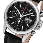 Revue Thommen Airspeed Chronograph Automatic // 17081.6534