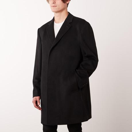 Bella Vita // Overcoat // Black (US: 36R)