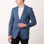 Bella Vita // Ren Combo Sport Jacket // Airbrush Blue (US: 36L)