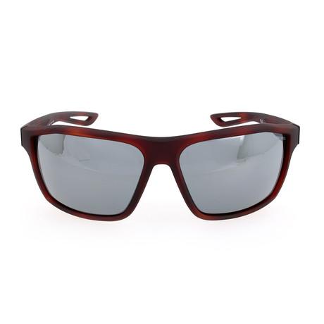 Men's Legend Sunglasses // Tortoise + Gray Silver