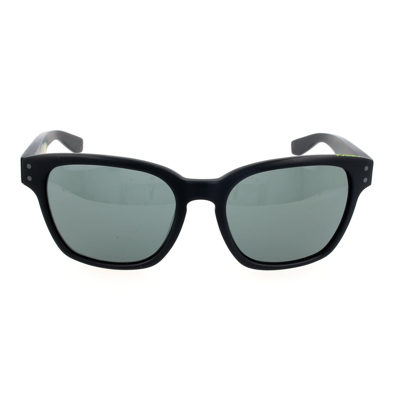 Ponte de pie en su lugar Último banda  Nike // Men's Volano EV0877 2 Sunglasses // Matte Black + Gunmetal - Nike®  - Touch of Modern