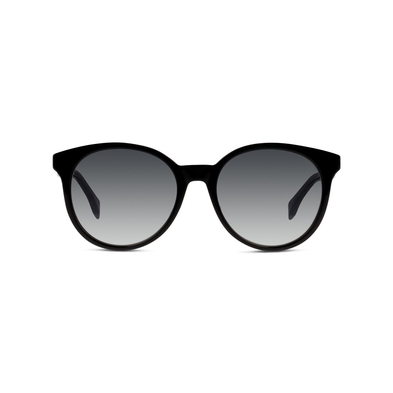 sol de degradado 0231 mujer gris para negro Ff Gafas gZwqHaAq