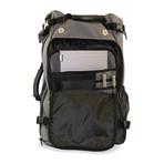 Bravo Backpack // Crosshatch // 40 Liter
