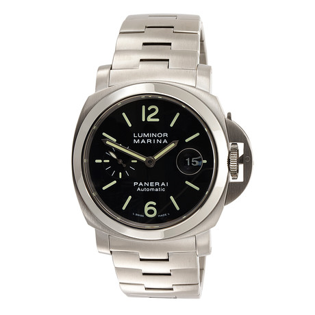 Panerai Luminor Marina Automatic // PAM00299 // Pre-Owned